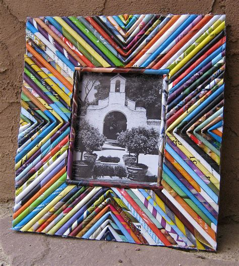 frame craft for 16 creative and diy photo and picture frame style