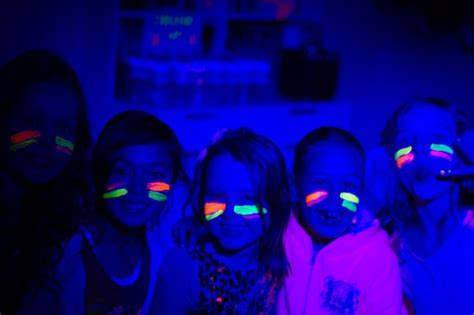 glow in the paint adelaide top 5 kid s ideas the beachouse adelaide