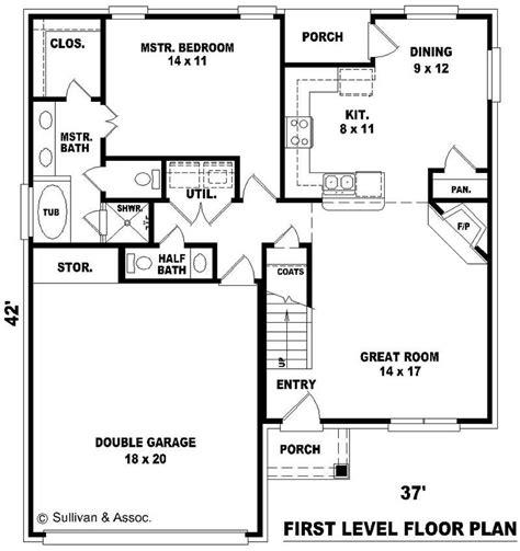 multi level home floor plans multi level floor plans marvelous multi level hwbdo09773