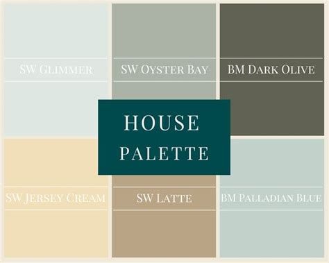 behr paint color oyster a whole house palette in modern neutrals sw glimmer sw