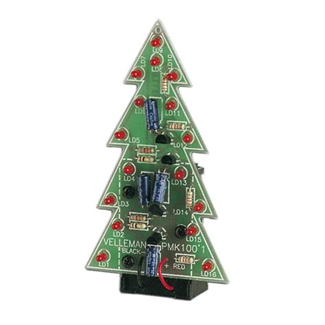 blinking led tree lights classic blinking led tree kit