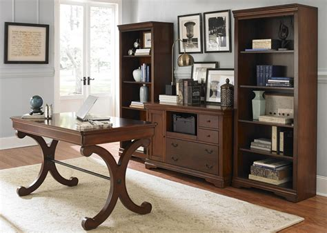 writing desks for home office brookview home office writing desk with poplar solids