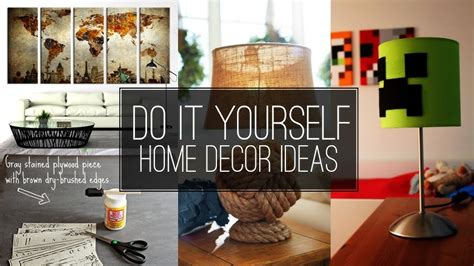 do it yourself home decor projects do it yourself home decor projects 28 images amazing