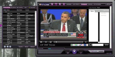 net tv free tv player