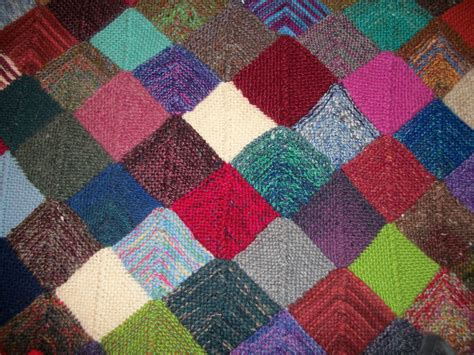knit quilt patterns quilted yarn blanket louisa enright s