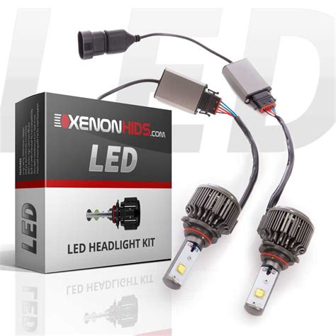 led light kits h1 led headlights h1 led bulbs xenonhids