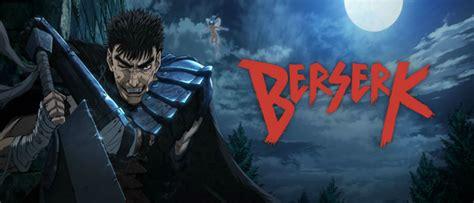 berserk review dub season review berserk season one bubbleblabber