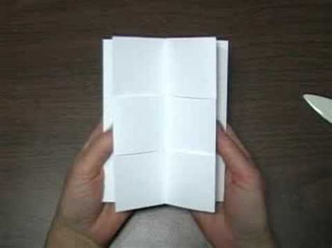 how to make a secret message card message card with