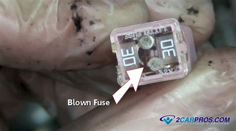how to do fuse how to replace a fuse in 5 minutes