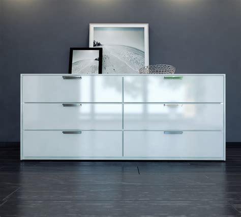 Six Drawer Dresser White by Thompson Contemporary Amp Modern Dressers By Modloft
