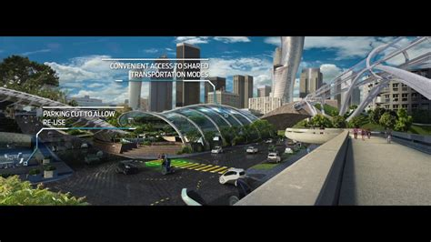 Ford City by Ford City Of Tomorrow