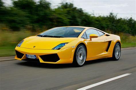 Lamborghini Gallardo 2003 2013 review   Autocar