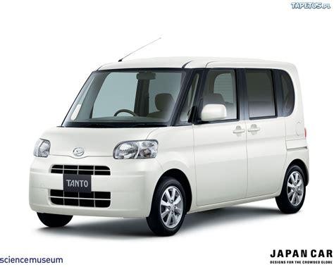 Daihatsu Japan by Daihatsu Tanto Japan Car