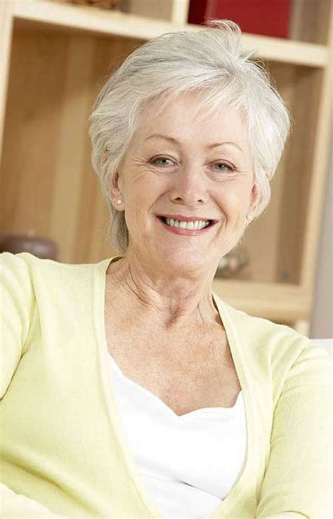 hair cut for senior citizens best short haircuts for women over 50 short hairstyles