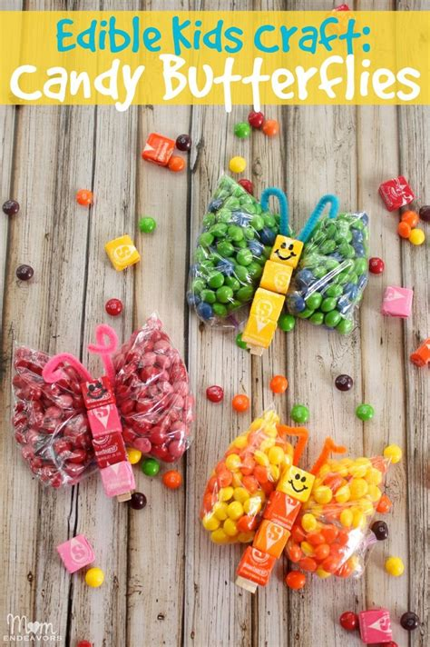kid craft gifts 25 unique crafts ideas on