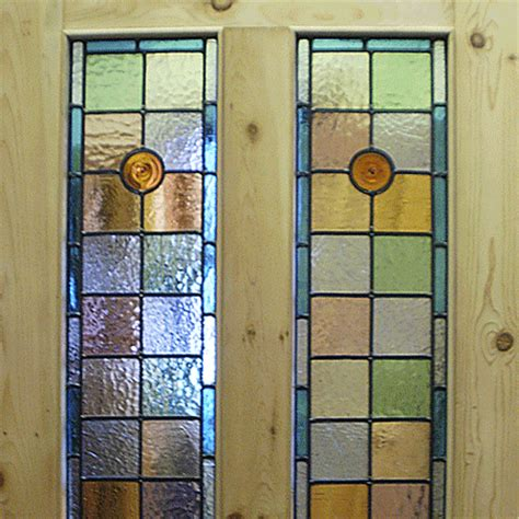 front doors with glass panels front doors 4 panel door with stained glass