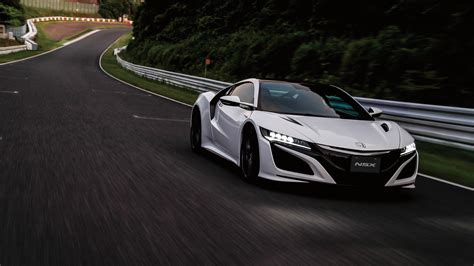 Car Wallpaper 4k by Honda Nsx 4k Supercar Wallpaper Hd Car Wallpapers Id 6985