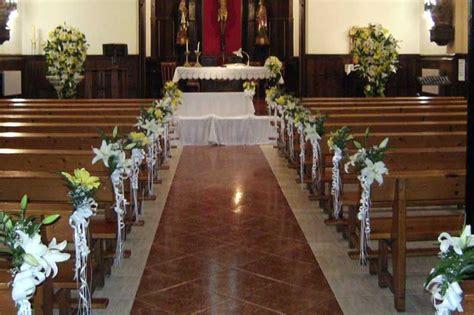 decoracion de iglesias para bodas decoraci 243 n de iglesias organizacion boda pinterest