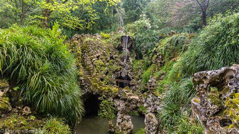 Garten Der Quinta Da Regaleira by Der Coolste Ort In Portugal Quinta Da Regaleira In