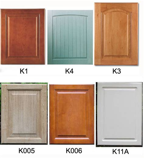 new doors on kitchen cabinets kitchen cabinet doors d s furniture