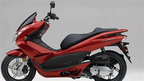 Pcx Yeni Kasa 2018 by Honda Pcx 150 Scooter Review Autos Post