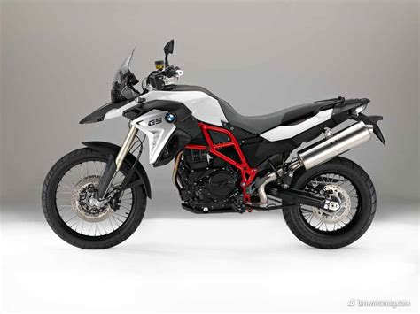 Bmw F800 Gs by F800gs And F700gs Color Style Updates For 2016 Bmw