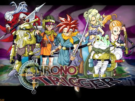 chrono trigger chrono from chrono trigger pictures to pin on