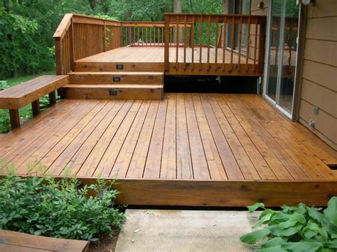 deck to patio designs best 25 small deck designs ideas on
