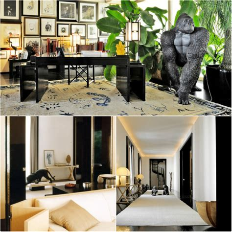 home fashion interiors inside giorgio armani s milan home inspiring fashion interiors