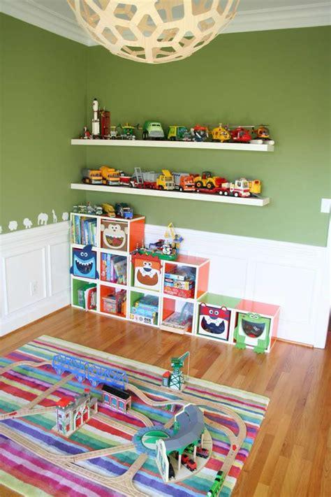 idee chambre bebe fille 7 rangement salle de jeux enfant 50 id233es astucieuses kitchen