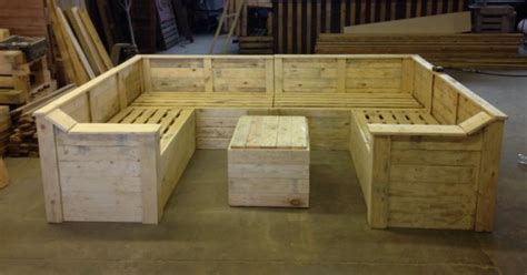 sofa table made from pallets pallet made sofa with table pallet ideas recycled