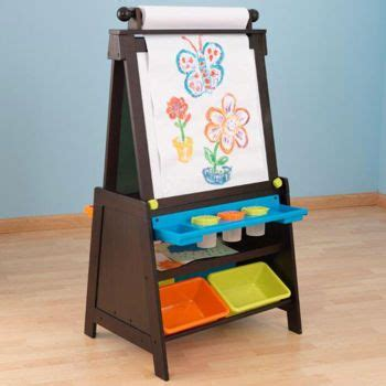 kid craft easel easels costco and chalkboards on