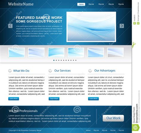 free homepage for website design 100 free homepage for website design friday