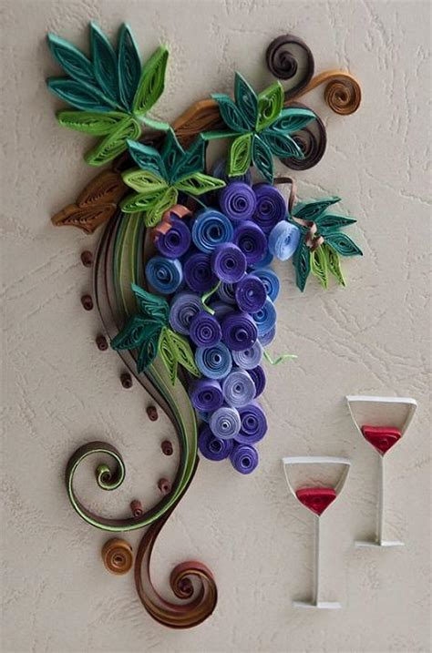 craft paper design creative paper quilling patterns by neli chilli