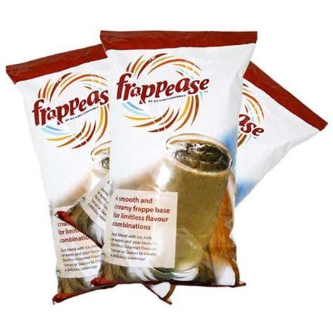 davinci wholesale davinci gourmet frappease base 1 5kg wholesale cafe products