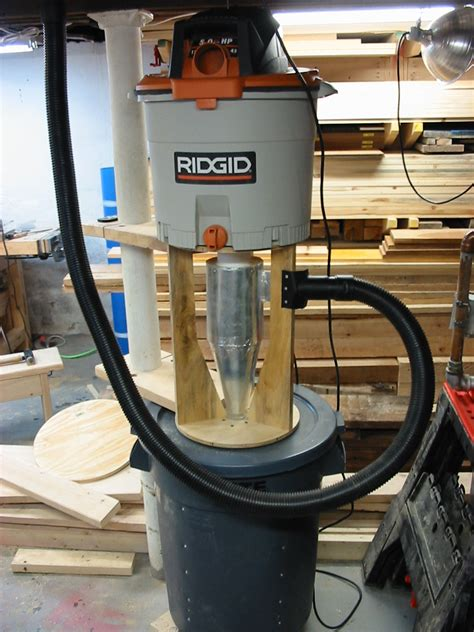 woodworking dust collectors shop vac cyclone dust collector pictures to pin on