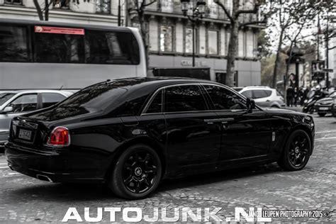 Rolls Royce Black by Rolls Royce Wraith Black On Black Www Imgkid The