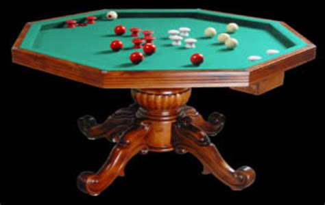 octagon bumper pool table pool ideas categories motorcycle pool table light modern