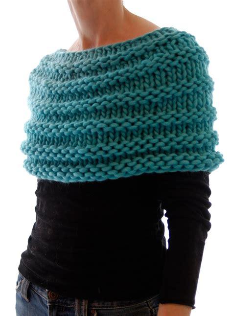 capelet knitting patterns knit 1 la crochet capelet no 2