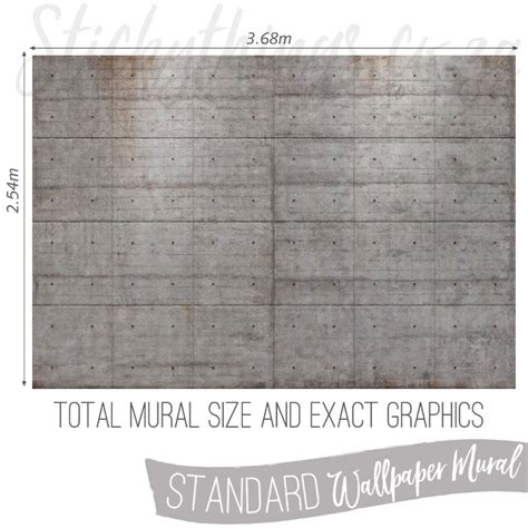 concrete wall mural concrete blocks mural concrete wall mural wallpaper