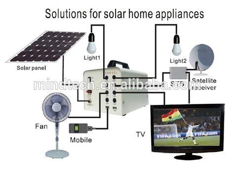 solar light system for home portable solar home lighting system led solar light kit