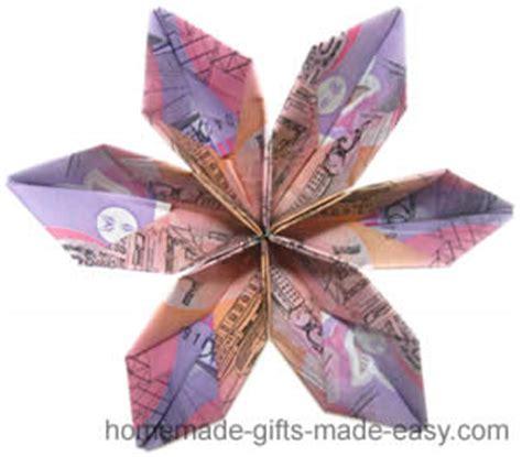 australian money origami for origami money flowers