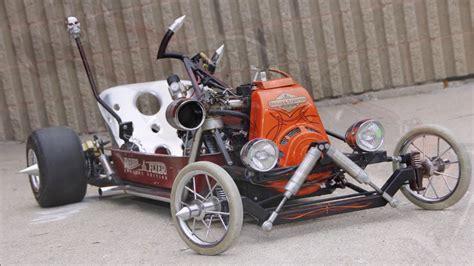 Rod Go Karts by Rat Rods Rat Rod Go Karts Rat Rod Ideas Series