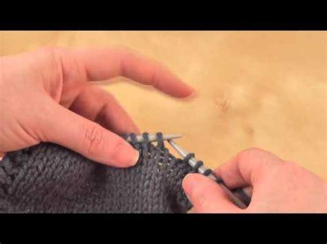 knitting term skpo how to slip slip knit ssk xilfy
