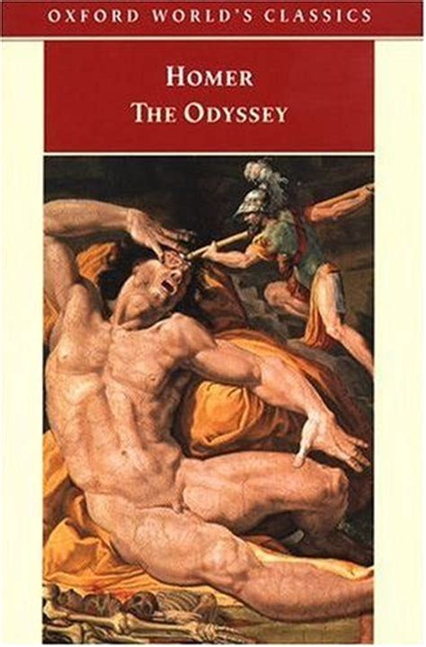 the odyssey picture book the odyssey homer literature