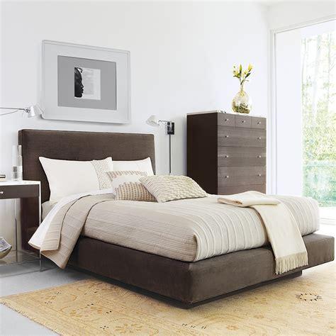 mitchell gold bob williams manning bedroom