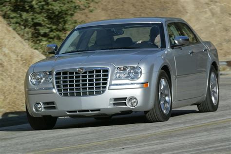 2005 Chrysler 300 C by 2005 Chrysler 300c Review Top Speed