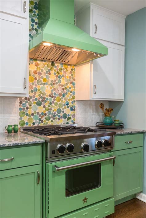 how to do backsplash in kitchen our favorite kitchen backsplashes diy