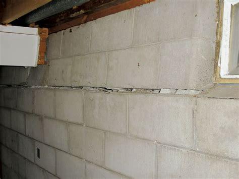 repair basement wall foundation repair in iowa and illinois cedar rapids