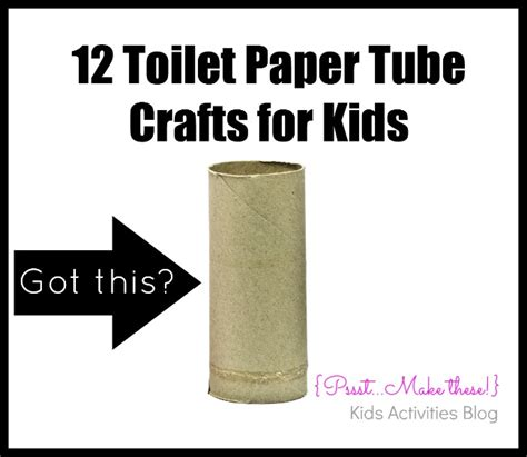 crafts using toilet paper simply 12 toilet paper activities and